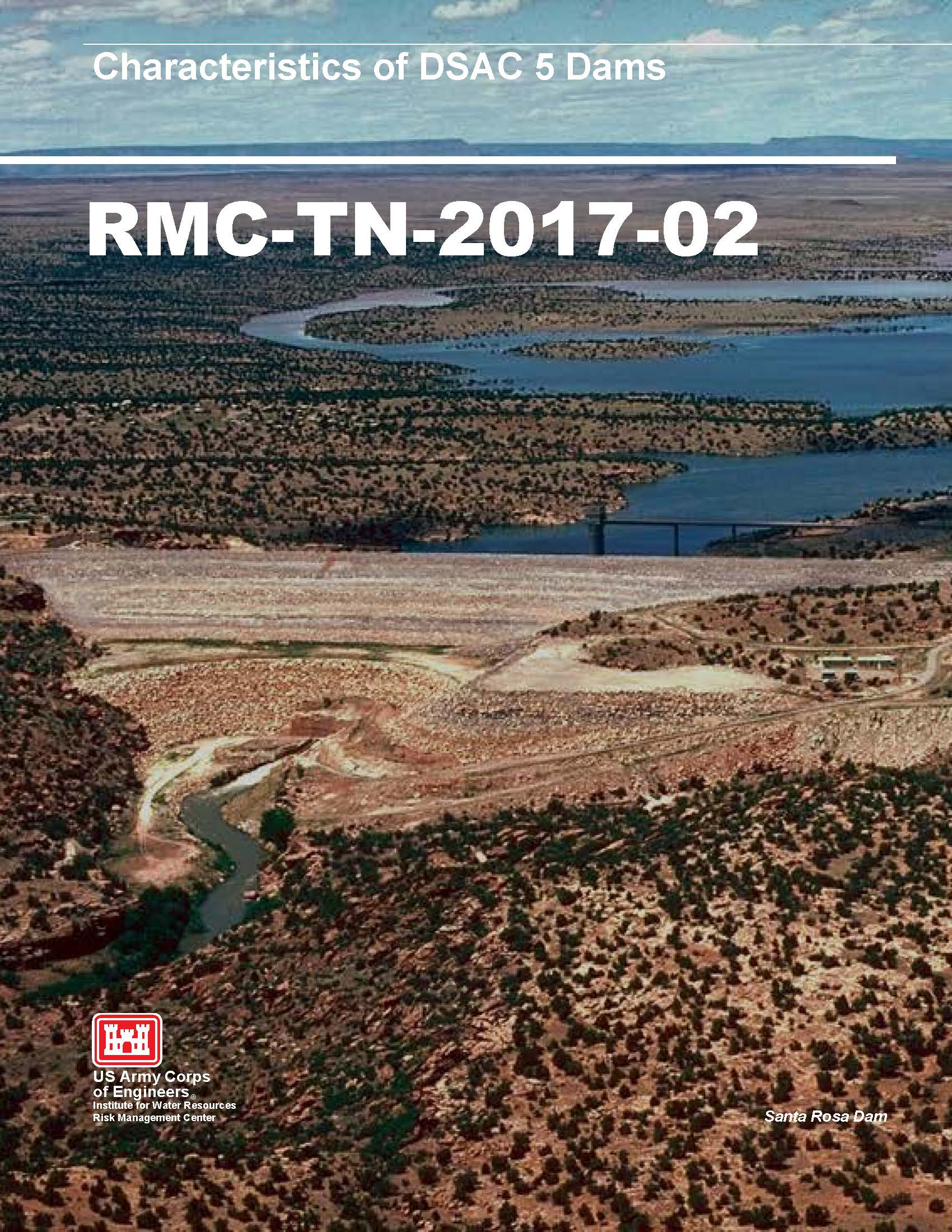 RMC Technical Notes